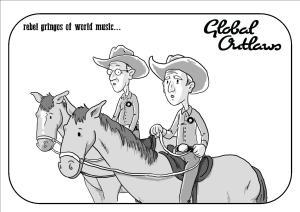 GO Saddle Up