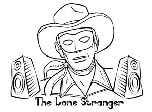The Lone Stranger basic final